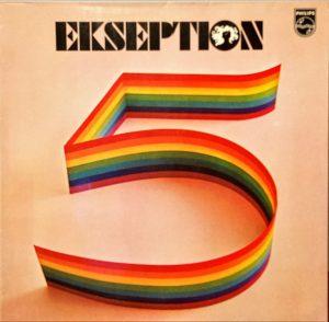 Ekseption - 5