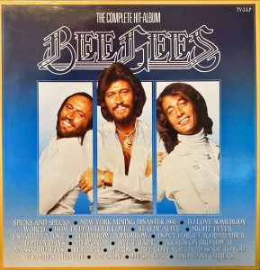 Bee Gees - The Complete Hit-Album