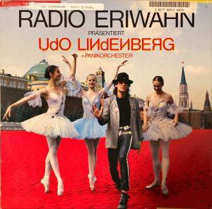 Udo Lindenberg + Panikorchester - Radio Eriwahn
