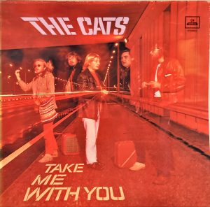 Cats, The - Take Me With You
