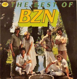 BZN - The Best Of BZN