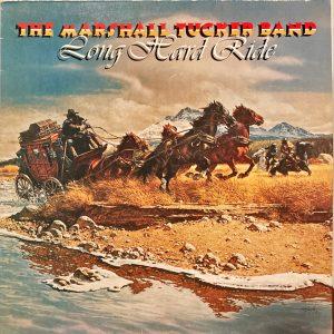 Marshall Tucker Band, The - Long Hard Ride