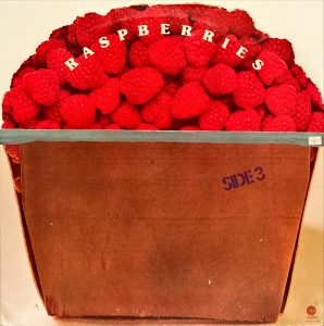 Raspberries - Side 3