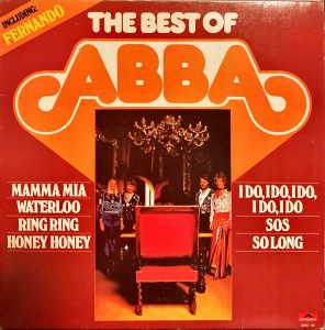 ABBA - The Best Of ABBA - Including: Fernando
