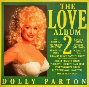 Dolly Parton - The Love Album 2