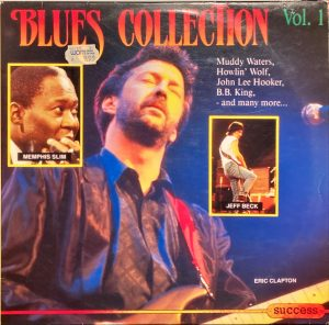 Various - Blues Collection - Vol.1