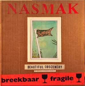 Nasmak - Beautiful Obscenery (An Anthology Of Indecent Exposures)