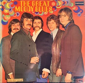 Moody Blues, The - Great Moody Blues, The