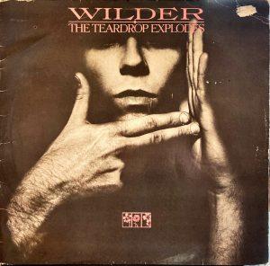 Teardrop Explodes, The - Wilder
