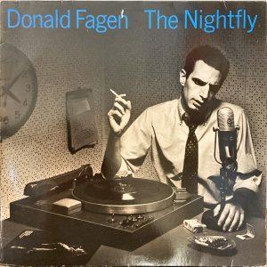 Donald Fagen - Nightfly, The