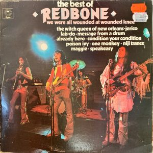 Redbone - Best Of Redbone, The