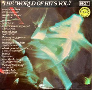 World Of Hits Vol.7