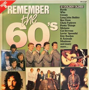 Remember The 60's (Volume 8)