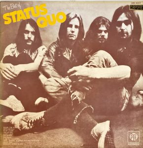 Status Quo - Best Of Status Quo, The