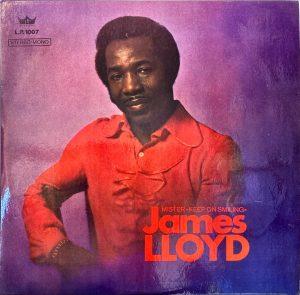 """James Lloyd - Mister """"Keep On Smiling"""""""