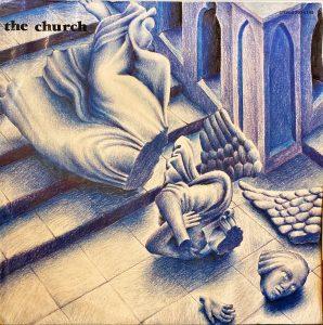 Church, The - Church, The