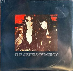 Sisters Of Mercy, The - Corrosion, The