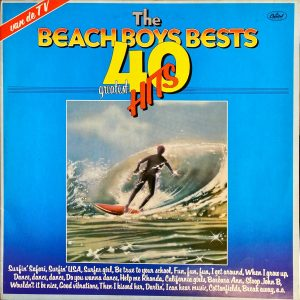Beach Boys, The - Bests 40 Greatest Hits