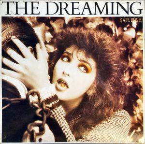 Kate Bush - Dreaming, The