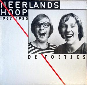 Neerlands Hoop - Toetjes, De