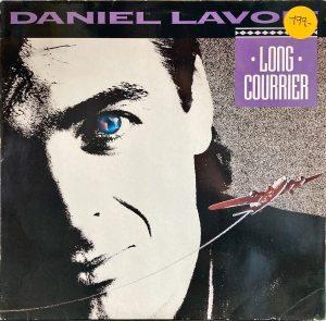 Daniel Lavoie - Long-Courrier