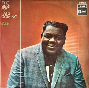 Fats Domino - Best Of Fats Domino, The