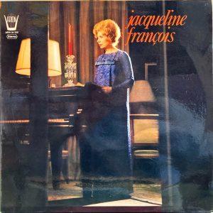Jacqueline Francois - Jacqueline Francois