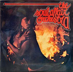 Soul Affair Orchestra, The - Soul Affair Orchestra