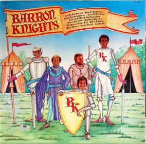 Barron Knights, The - Barron Knights