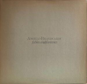 Angelo Branduardi - Fables And Fantasies