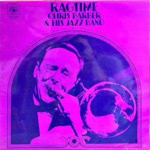 Chris Barber & His Jazz Band - Ragtime