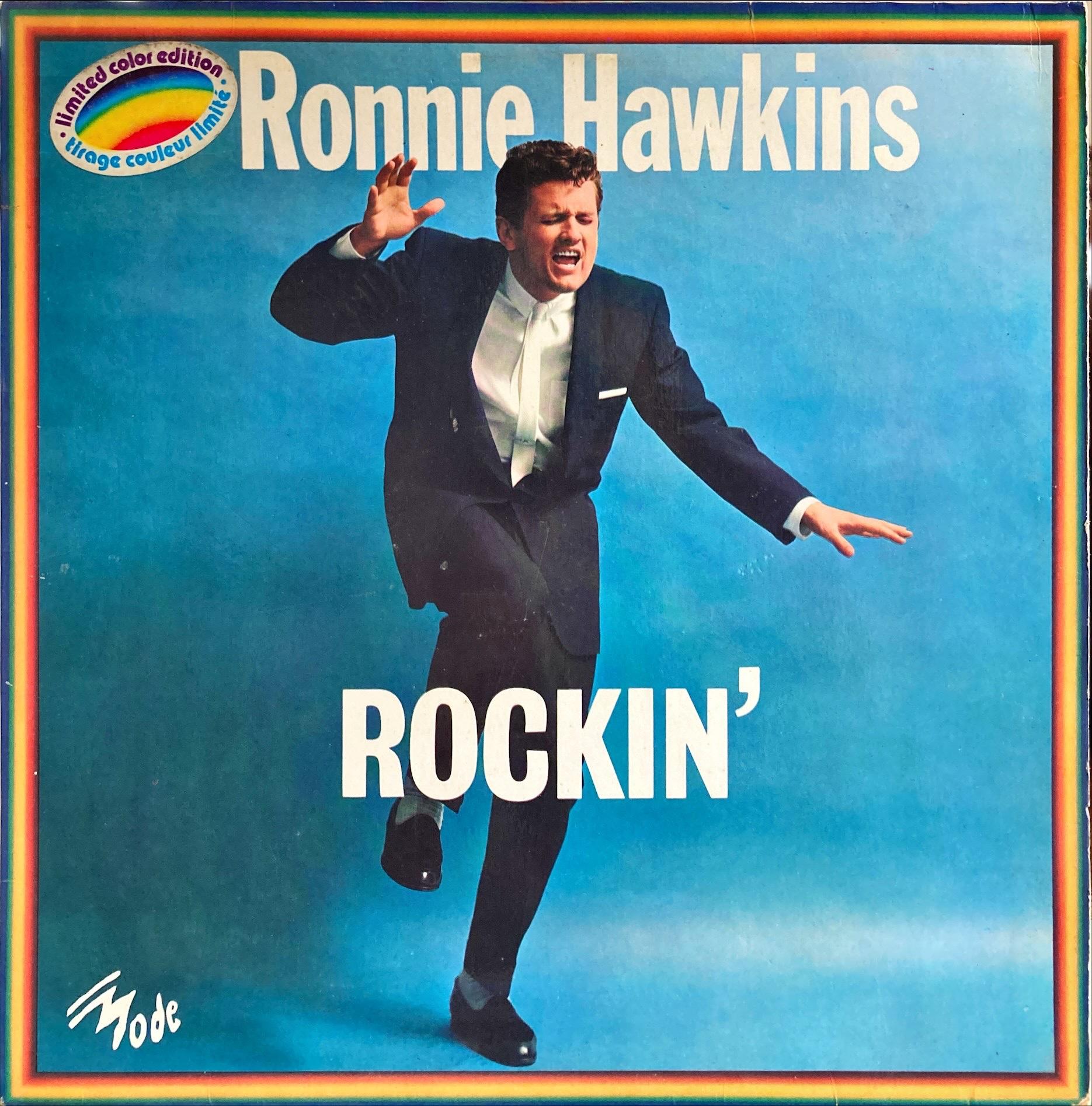 Ronnie Hawkins - Rockin'