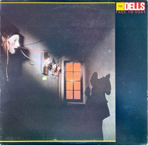 Dells, The - Face To Face
