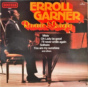 Erroll Garner - Romantic & Swinging