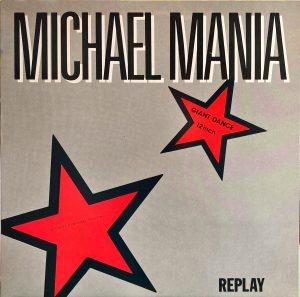 Replay - Michael Mania