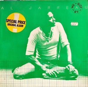 Al Jarreau - We Got By