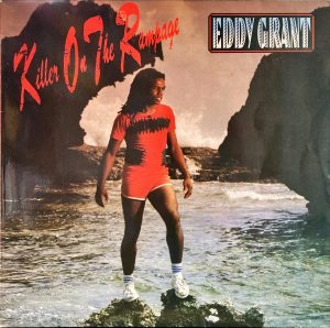 Eddy Grant - Killer On The Rampage
