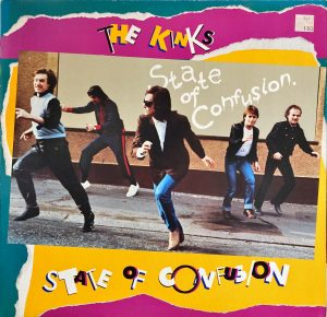 Kinks, The - State Of Confusion