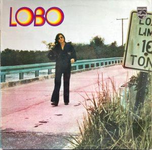 Lobo - Lobo