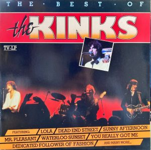 Kinks, The - Best Of, The
