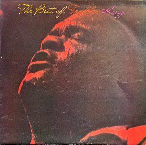 Freddie King - Best Of Freddie King