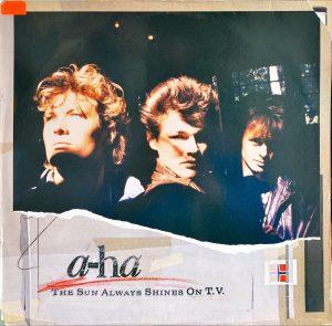 a-ha - Sun Always Shines On T.V.,The