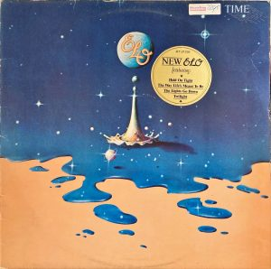 Electric Light Orchestra (ELO) - Time