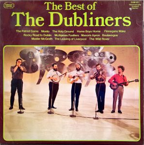 Dubliners, The - Best Of The Dubliners, The