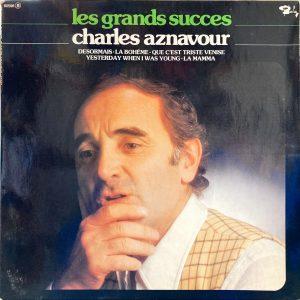 Charles Aznavour - Grands Succes, Les