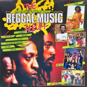 Complete Reggae Music Album, The