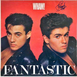 Wham! - Fantastic