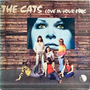 Cats, The - Love In Your Eyes
