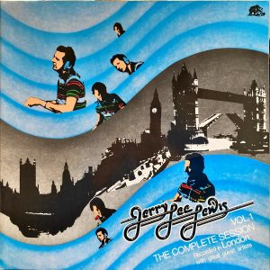 Jerry Lee Lewis - Complete Session Recorded In London With Great Guest Artists, Vol. 1, The