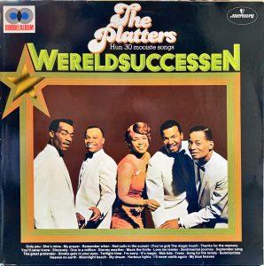 Platters, The - Wereldsuccessen - Hun 30 Mooiste Songs
